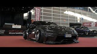 EuroCrew 2019 | Stance Car Show