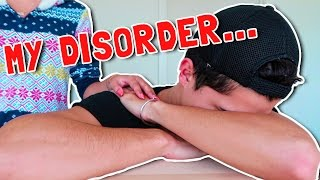 DEALING WITH MY DISORDER