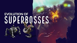 The Complete Evolution of Superbosses