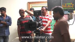 Aval Korikkai Movie Shooting Spot