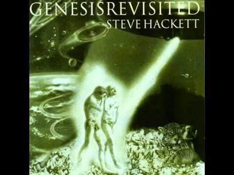 Steve Hackett - Los Endos (Genesis Revisited)