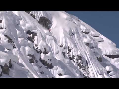 Freeride Ski & Heli Skiing [heliskiing] by French Freeskier