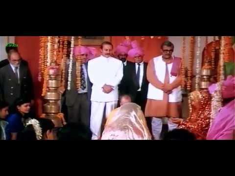 Babul ka ghar chod ke beti piya ke ghar chali - Sainik (1993...