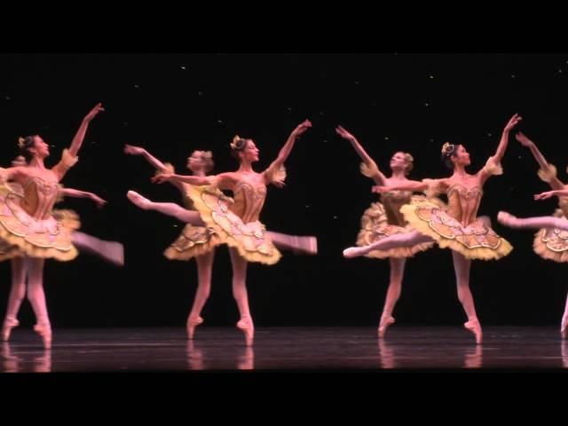 The Australian Ballet's LA SYLPHIDE