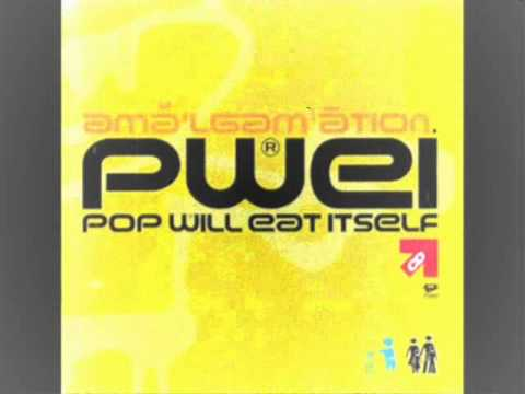 Pop Will Eat Itself - Familus Horribilus
