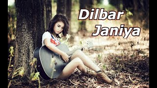 Dilbar Janiya song /sad heart touching song status||WhatsApp status||by Lover zone.