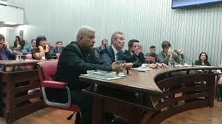 Deputados discutem privatização de presídios
