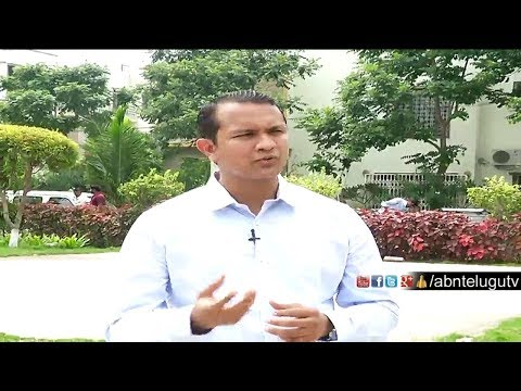 Avinash Pitti About Their Products Discount and Crypto Currency | Best In the Business | ABN Telugu