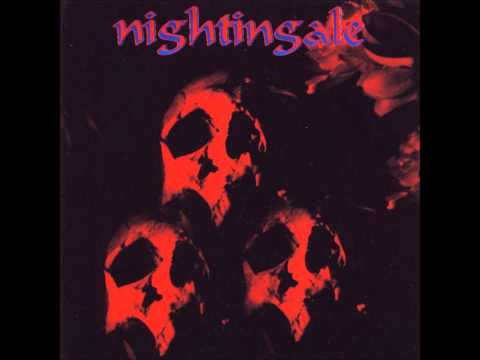 Nightingale - Eye For An Eye