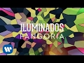 Fangoria - Iluminados (Lyric Video)