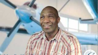 Aerospace and Aeronautical Engineering degree: Student interview