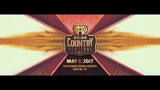 Download Lagu Bobby Bones Reveals the 2017 iHeart Country Festival Gratis STAFABAND