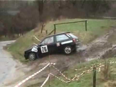 Rallye de Trois-Ponts 2006