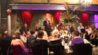 KJ Father of the Bride Speech - Jeff Jarnes