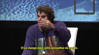 Derrick Jensen - Earth at Risk 2014 (extrait)