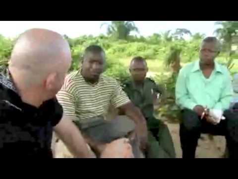 Copy of Congo DRC LA GUERRE ET VIOL,PILLAGE