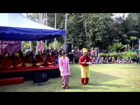 Dendang Anak--bujang Telajak Di Negeri Perak video