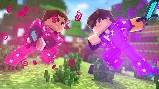 Minecraft: BINGO PVP - REGENERAÇÃO vs FORÇA - ‹ JUAUM ›