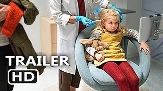 BLACK MIRROR Season 4 Official Trailer (2017) Netflix New Series HD