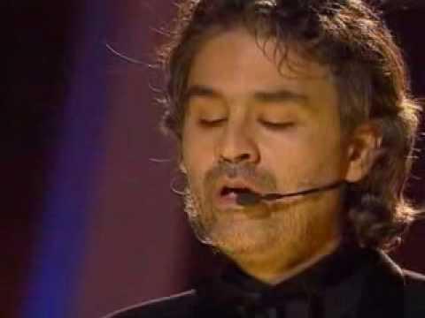 Andrea Bocelli - In-Canto