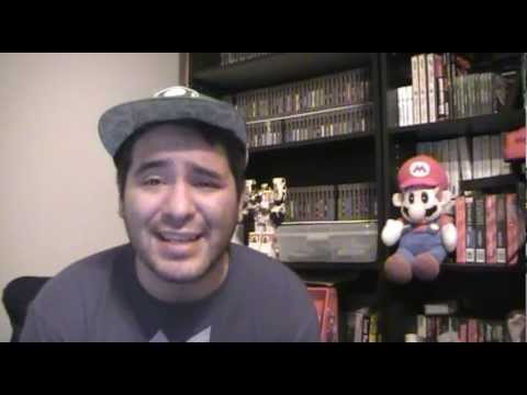 The 8-Bit Eric Show - Bug's Bunny Birthday Blowout (NES) Review