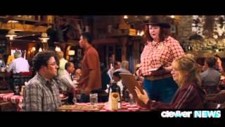 The Guilt Trip Full Movie Trailer - Seth Rogen Inappropriate Jokes!