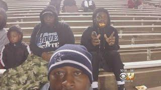Fort Worth High School Football Coach Accused Of Using Racial Slur