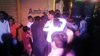 (Ashok Nagar) Baba Mastan full enjoy
