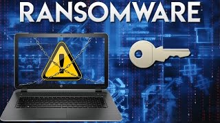 Ransomware attack - Cyber Security - Burning issues for UPSC/IAS