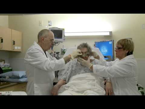 Gamma Knife Treatment for Essential Tremor