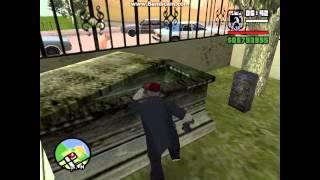 Gta San Andreas Gizemleri #2