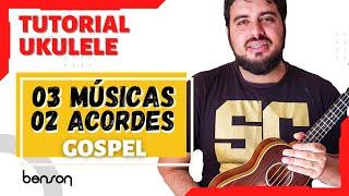 download musica 162 ⚠️ Toque 3 músicas com 2 acordes Ukulele para iniciantes