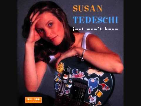Susan Tedeschi - Cant Leave You Alone