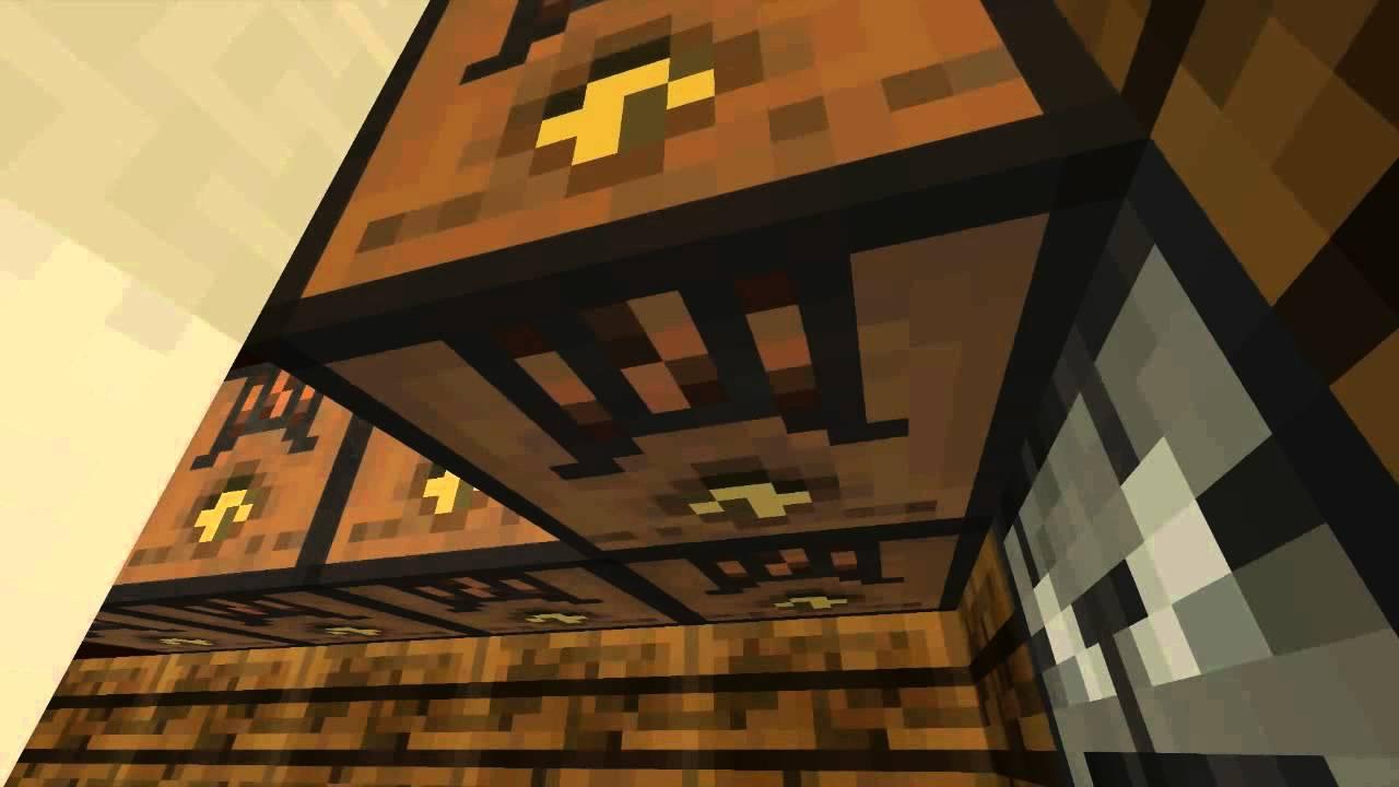 D Co Maison De Luxe Minecraft Episode 1 Youtube