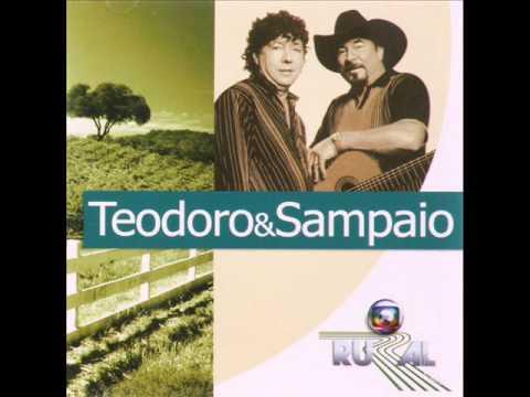 Teodoro e Sampaio - A Volta da Cunhada