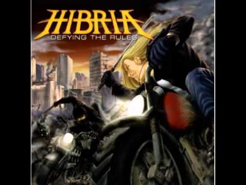 Hibria - Stare At Yourself