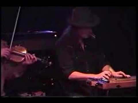 Hank Williams III - My Drinkin Problem 10/15/06 Ziggy's