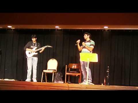Madari- Coke Studios Improvised By Kartik Srinivasan And Suvrajeet Banerjee video