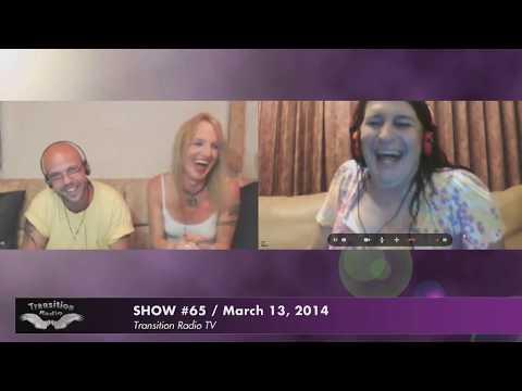 31f -- My Transition -- TransitionRadio Interview #65 / Live From Bangkok