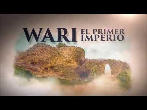 Sucedió en el Perú (TV Perú) - WARI, el primer imperio - 23/04/18 (promo)