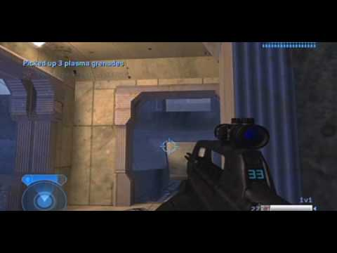 Blast from the Past :: Breathe - A Halo 2 Montage by Phurion