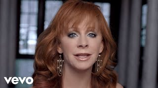 Reba McEntire If I Were A Boy