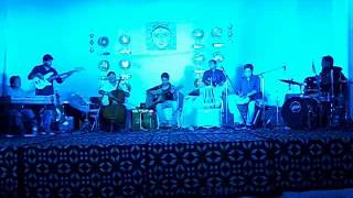 Zameen - maa - taare zameen par on cello by tapan mullick & troupe