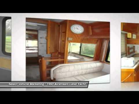 1993 Airstream Land Yacht BR3062TC55