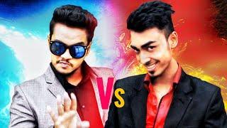 Shakib Khan Vs Ananta Jalil ( Epic Bangla Rap Battle )   Fusion Productions