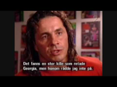 Bret Hart and His Sisters Tells Us How Bret Defended His Sister Georgia From Bullies!