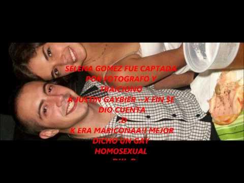 Selena gomez   con actor PORNO