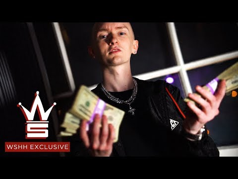 "Slim Jesus - ""Kalamari"" (Official Music Video - WSHH Exclusive)"