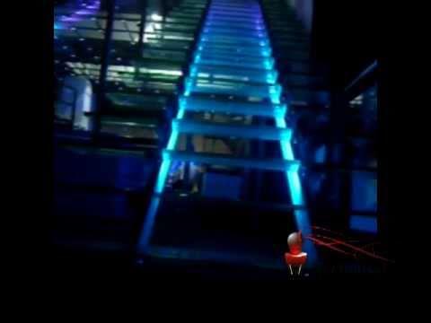 Fotos Escaleras Iluminadas Escaleras Iluminadas