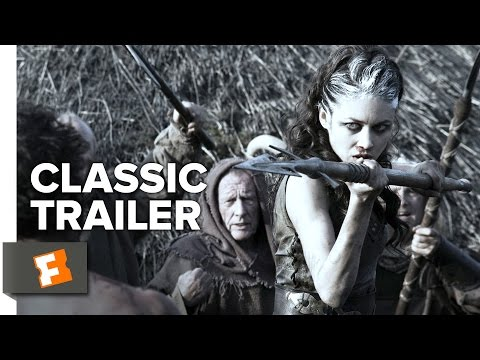 Centurion (2010) Official Trailer #1 - Michael Fassbender Movie HD